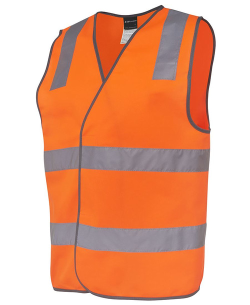 High Vis Safety Vest - Day/Night
