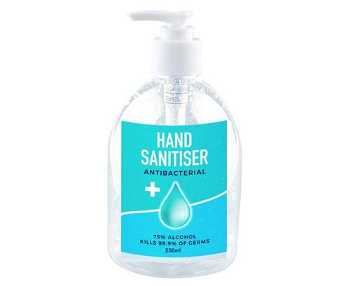 Hand Sanitiser 250ml