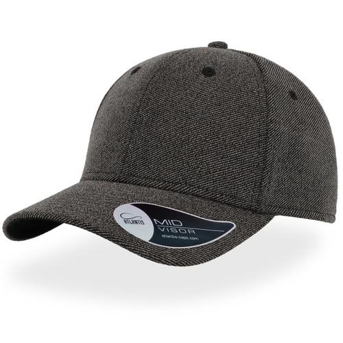 Premium Textured Twill Cap