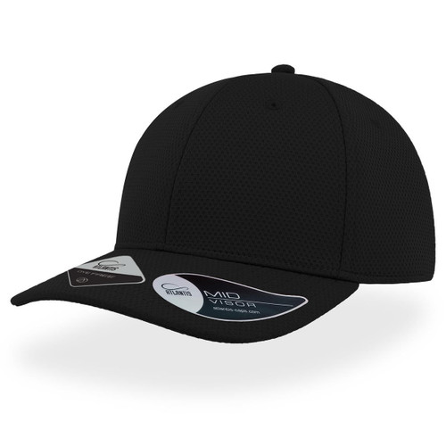 Atlantis Dye Free premium eco-friendly cap