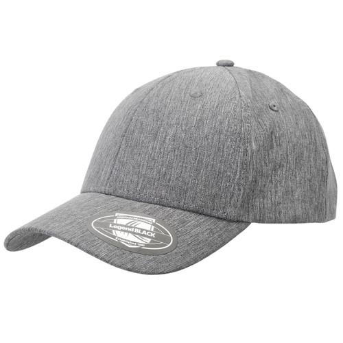 Slate Premium Marle Snapback Cap