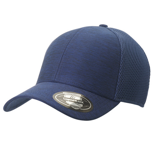 Pro Fit Sport Premium Mesh Fitted Cap
