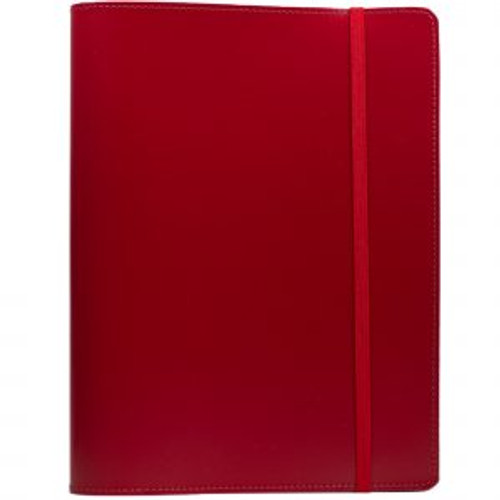 Corban & Blair A5 Aus Made Recycled Leather Journal Custom branded by supply crew