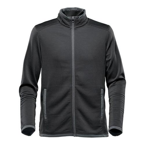 STORMTECH Men's Andorra Jacket custom branded by Supply Crew