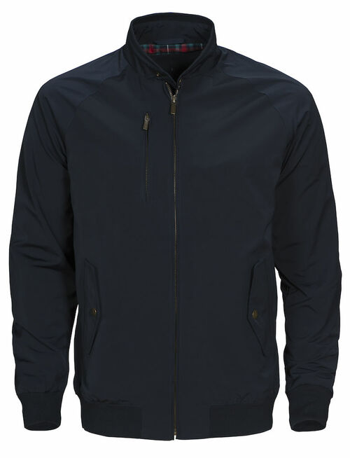 Harrington Unisex Jacket