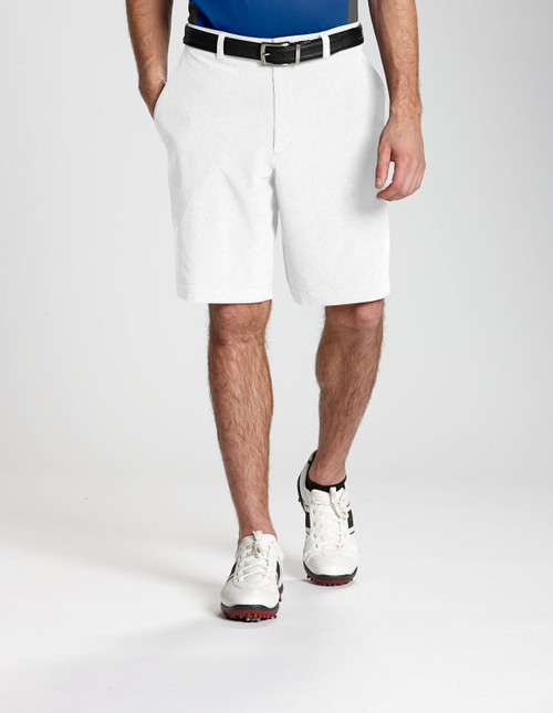 CB DryTec Bainbridge Short - White