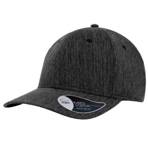 Atlantis Battle Premium heathered cap