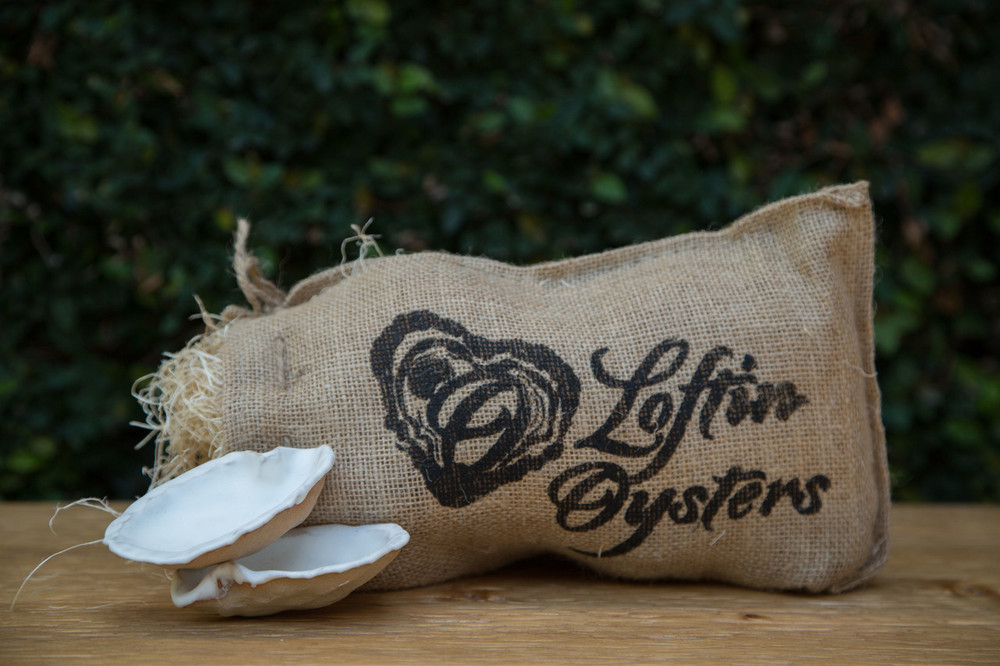 Loftin Oyster stoneware is perfect for chargrilling oysters, but you can also bake, broil, stuff, and smoke with them to your heart's desire.