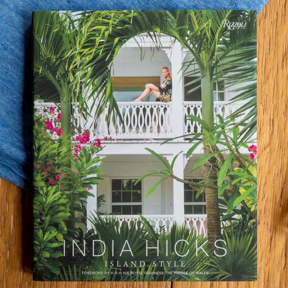 India Hicks: Island Style