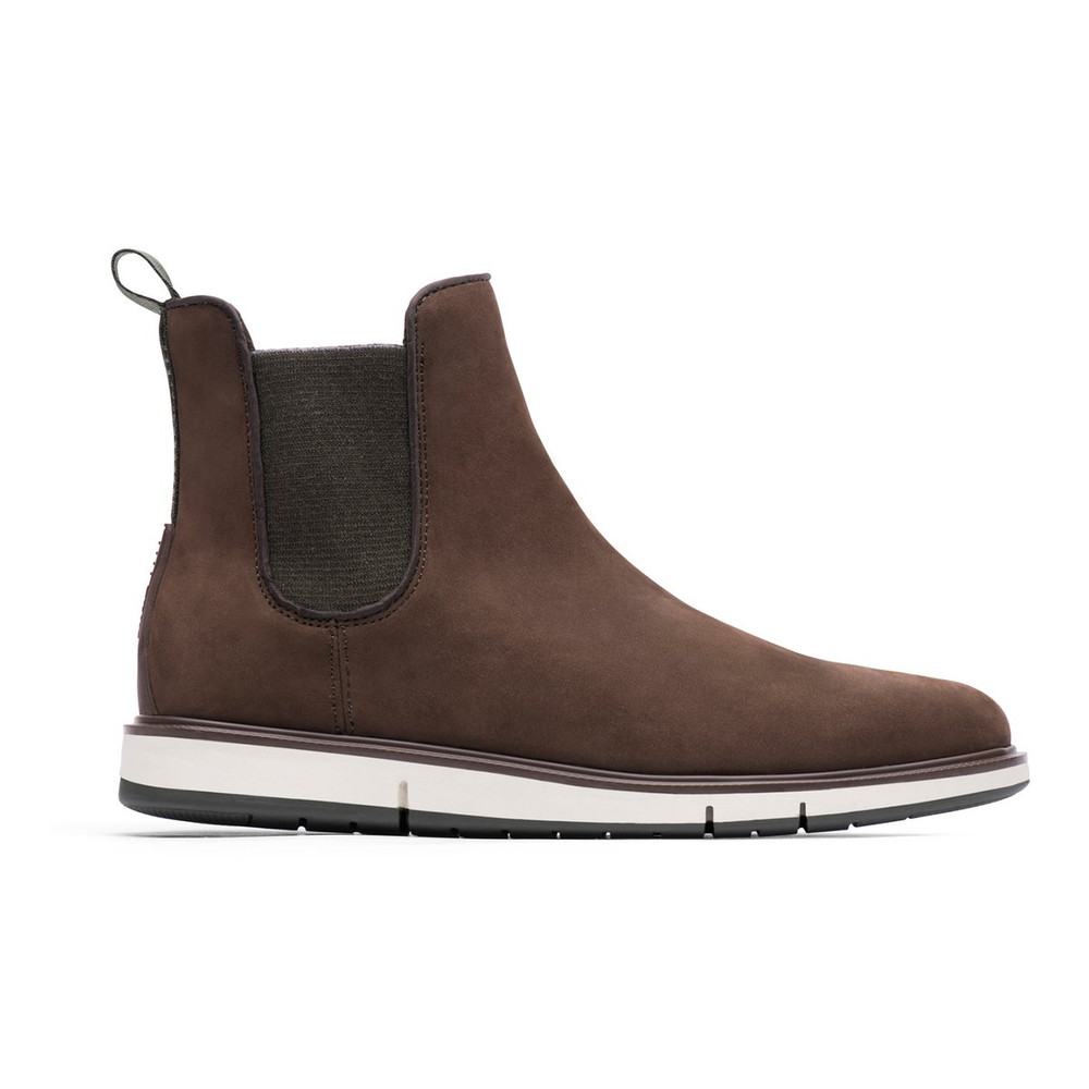The Motion Chelsea is your best boot if you're dashing out after work.