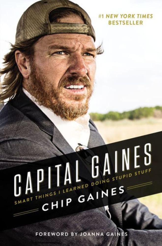 Capital Gaines
