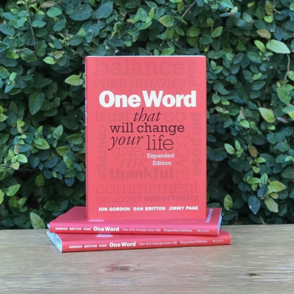 In 1999, the authors discovered a better way to become their best and live a life of impact. Instead of creating endless goals and resolutions, they found one word that would be their driving force for the year. No goals. No wish lists. Just one word. Best of all… anyone, anytime can discover their word for the year.  One Word that Will Change Your Life will inspire you to simplify your life and work by focusing on just one word for this year. That's right! One Word creates clarity, power, passion and life-change. The simple power of One Word is that it impacts all six dimensions of your life – mental, physical, emotional, relational, spiritual, and financial. Simply put, One Word sticks. There is a word meant for you and when you find it, live it, and share it, your life will become more rewarding and exciting than ever.  Join thousands of people and hundreds of schools, businesses, churches, and sports teams who have found their one word… and discover how to harness the transformational power of One Word.  The book includes a personal Action Plan and simple process to help you discover your word for the year.