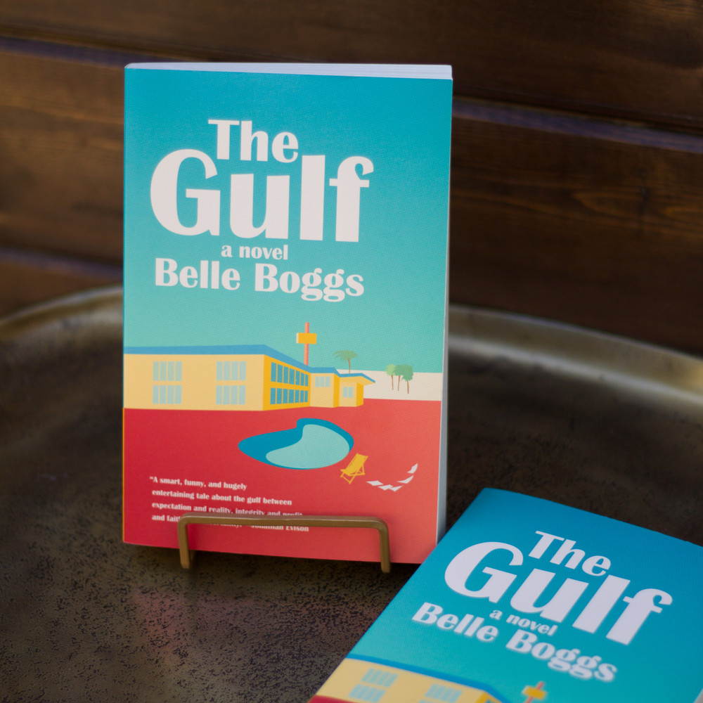 The Gulf : A Novel by Belle Boggs