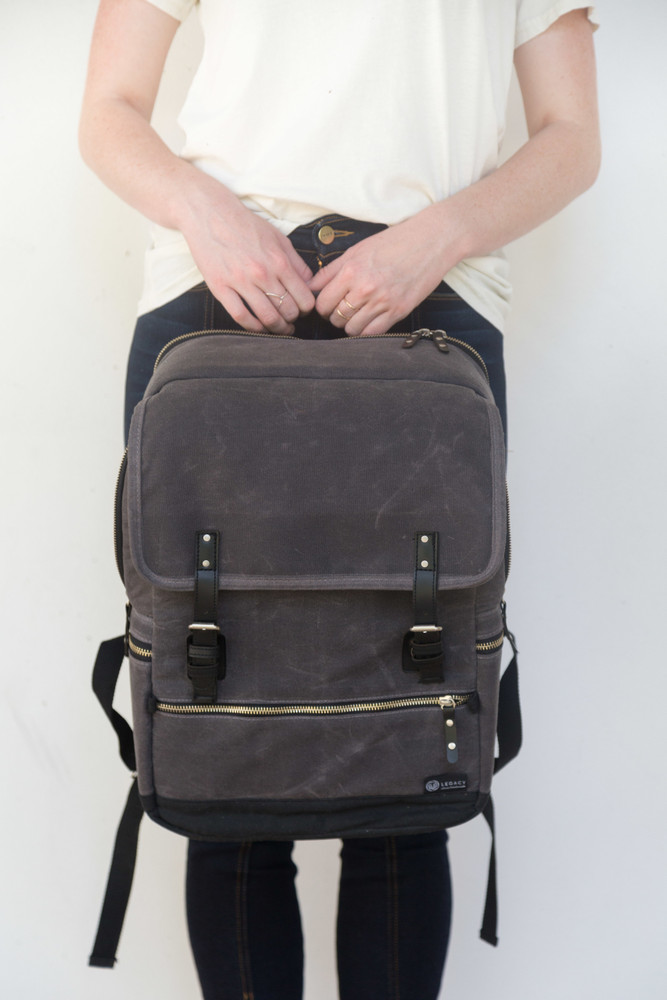 Bar Backpack