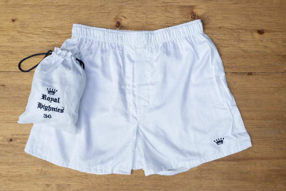Boxer Shorts (2)