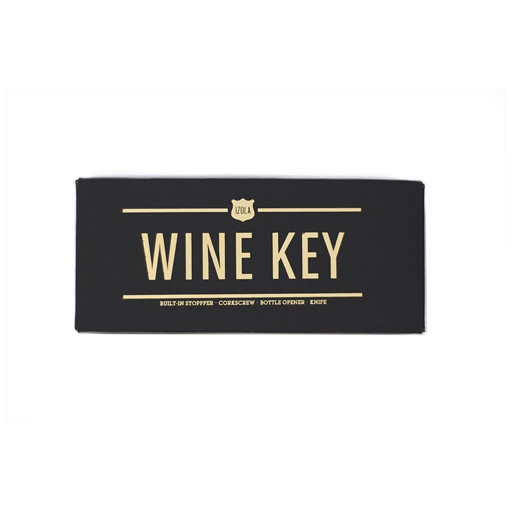 Wine Key