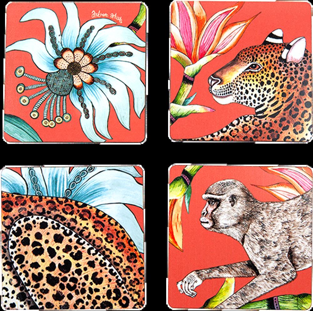 Ardmore Coasters