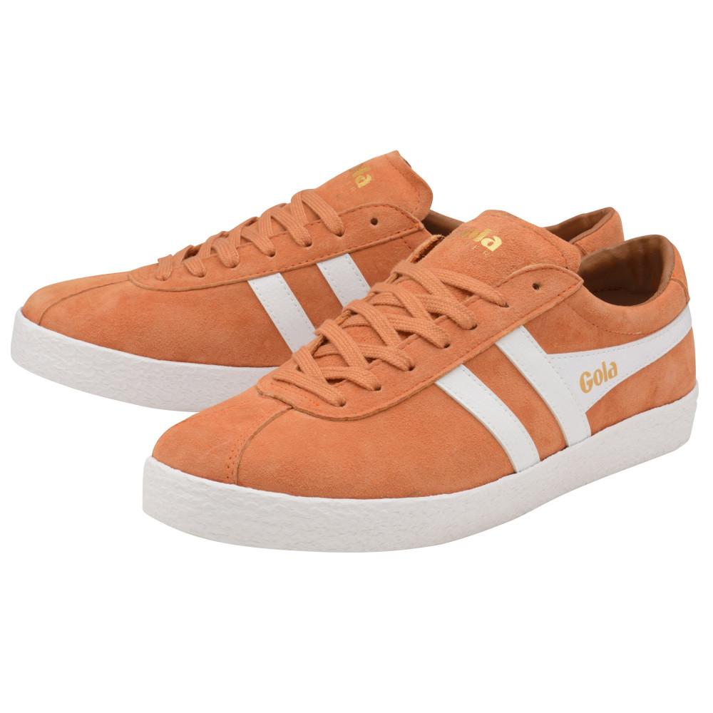 Trainer Suede Sneaker