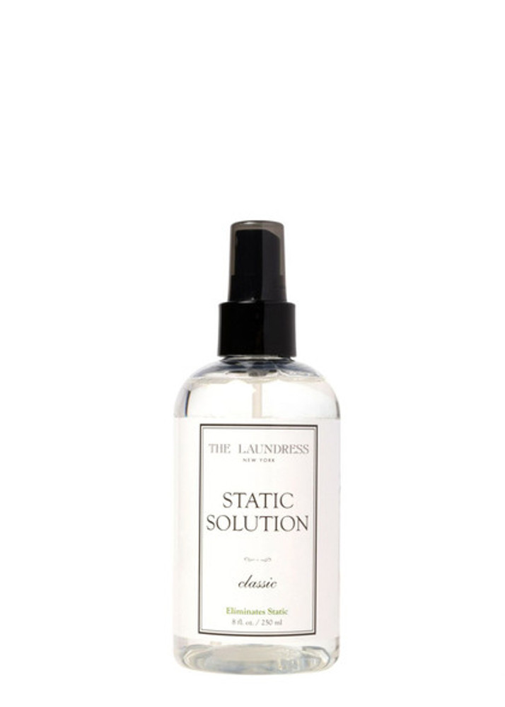 Static Solution 8 fl oz