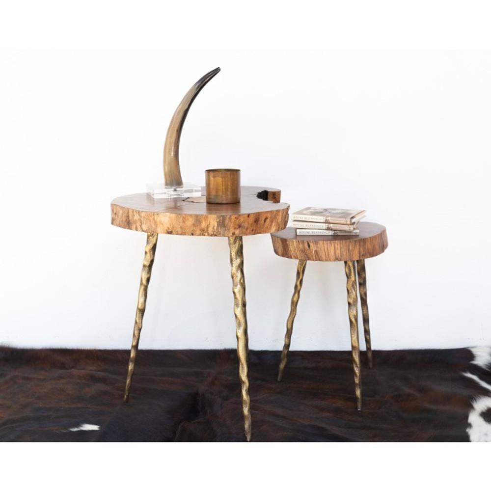Molten Table