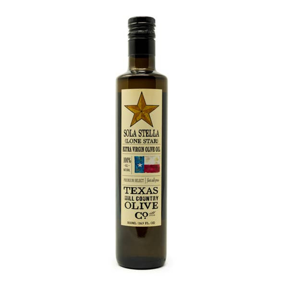 Texas Hill Country Olive Oil