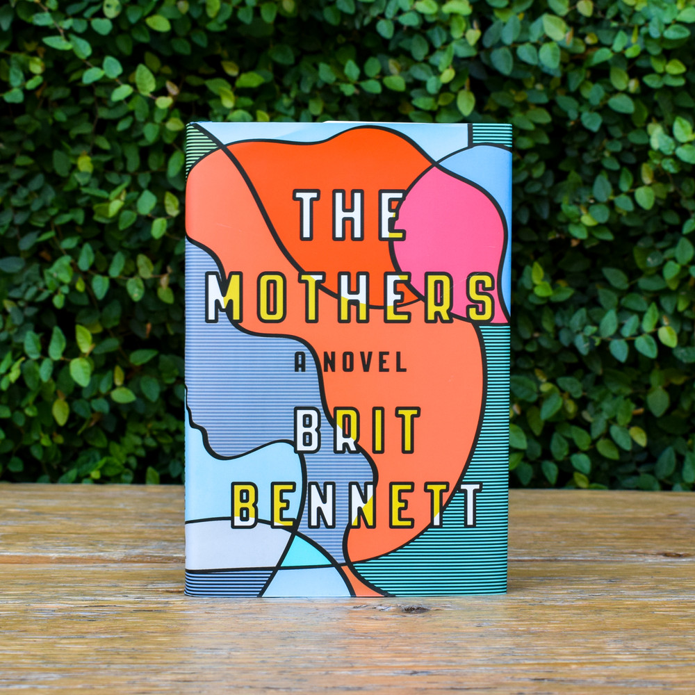 The Mothers by Brit Bennett HB