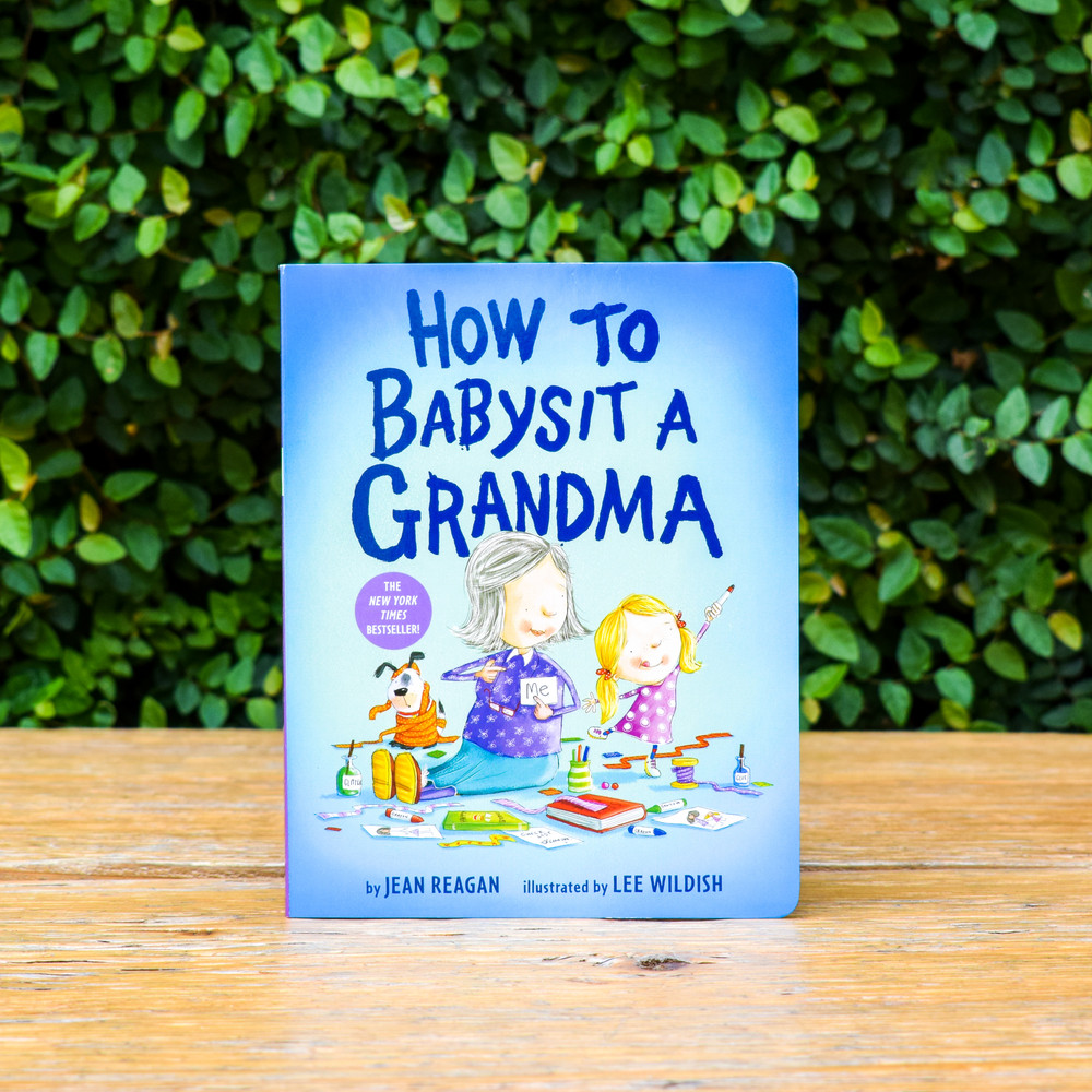 When you babysit a grandma, if you're lucky . . . it's a sleepover at her house! And with the useful tips found in this book, you're guaranteed to become an expert grandma-sitter in no time. (Be sure to check out the sections on: How to keep a grandma busy; Things to do at the park; Possible places to sleep, and what to do once you're both snugly tucked in for the night.)
