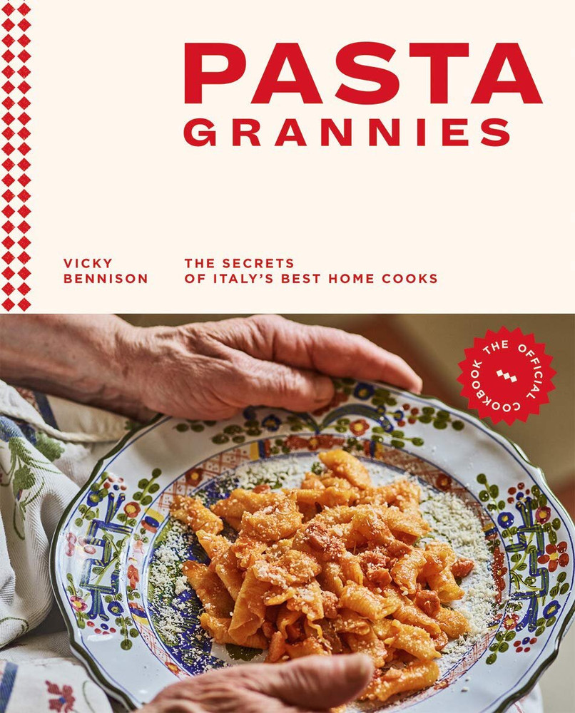 """The Secrets of Italy's Best Home Cooks  """"When you have good ingredients, you don't have to worry about cooking. They do the work for you."""" – Lucia, 85"""