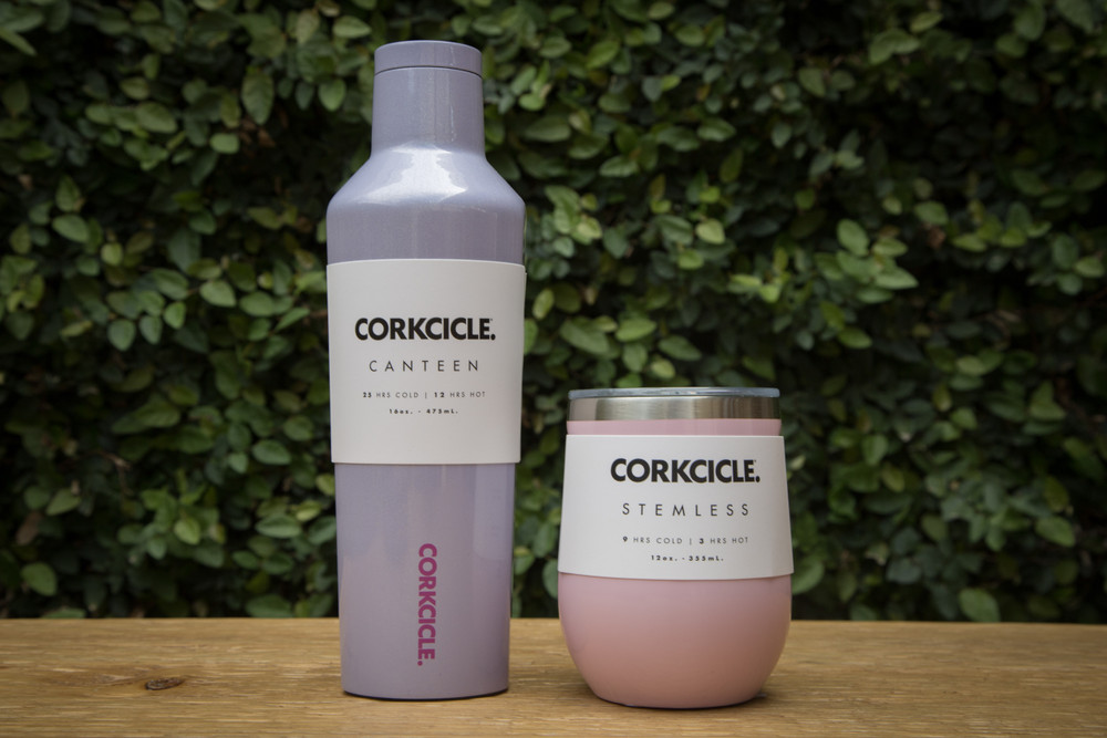 Corkcicle Stemless