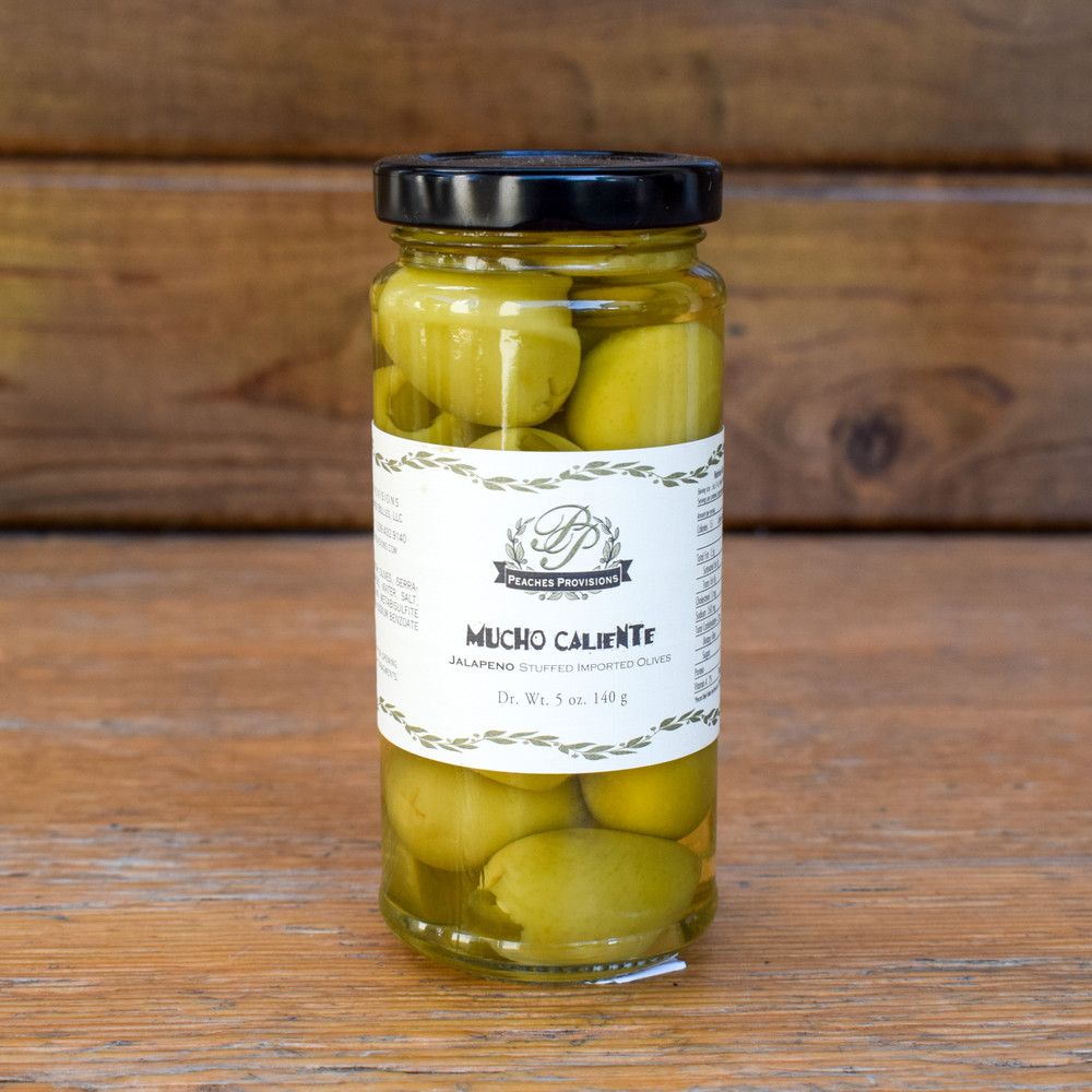 Gourmet Olives