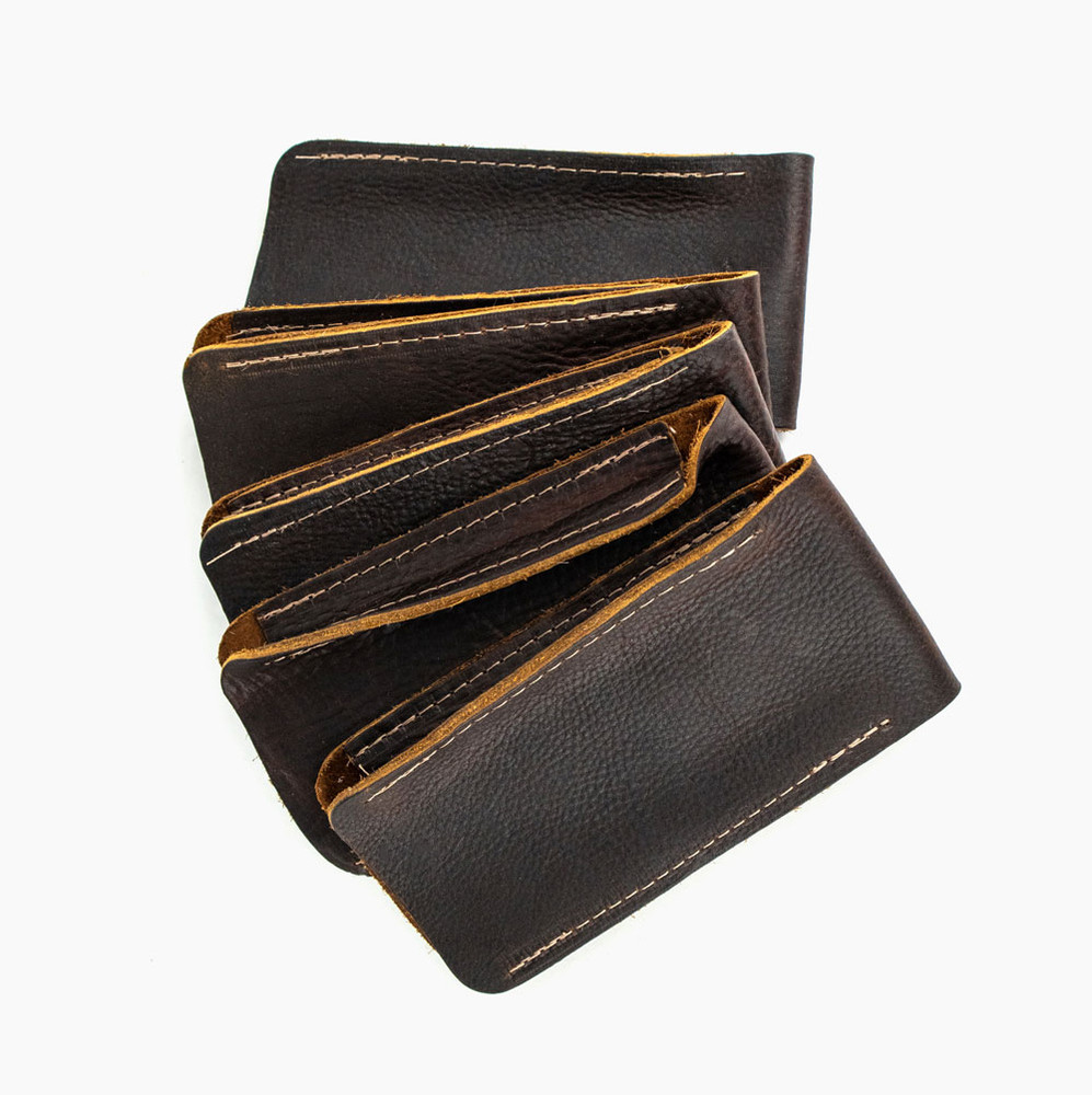 Kodiak These sunglass cases are the perfect pick me up or gift! Made of 100% Leather or Hair on Hide they fit most sunglasses easily.