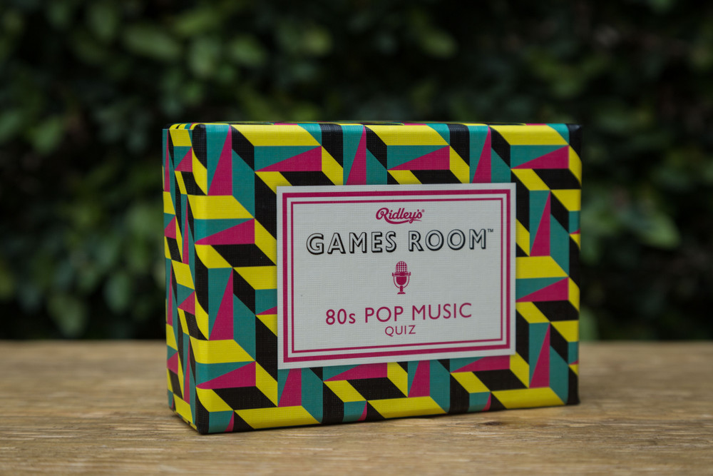 Game Room Games