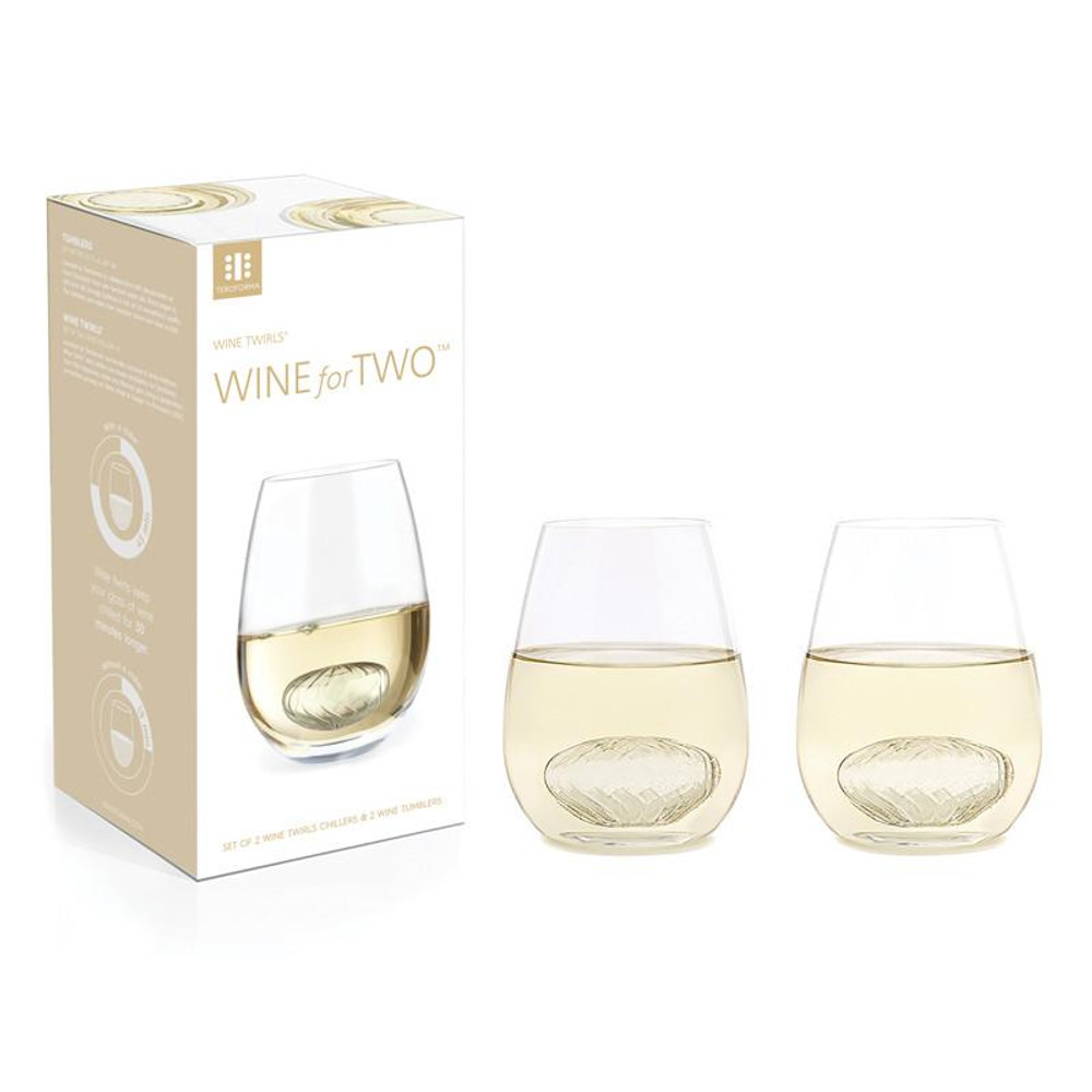 Wine for Two Glasses