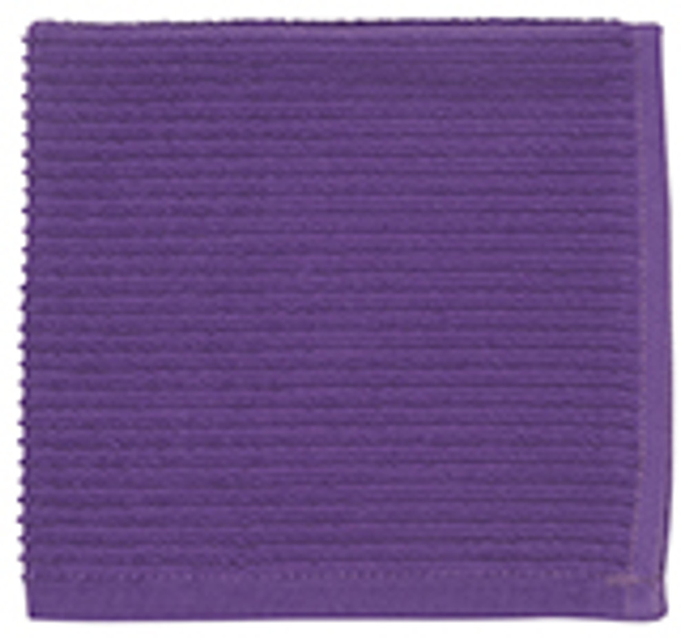 Prince Purple   You've finally found the kitchen towel you've been searching for. The ripple towel is perfect, size, absorbent, good looking but also minimal, everything you could ever want in a dish towel. Available in array of vibrant colors to match your space perfectly, we promise you will never buy another type of dish towel after this.