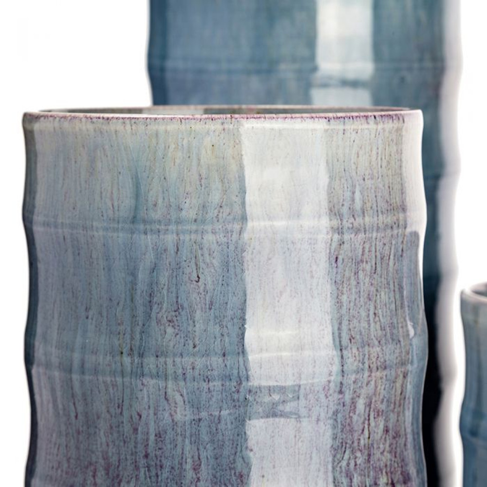 Favien Cylindrical Vase