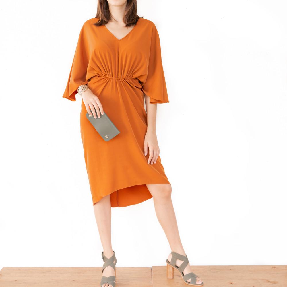 Boxy Dress
