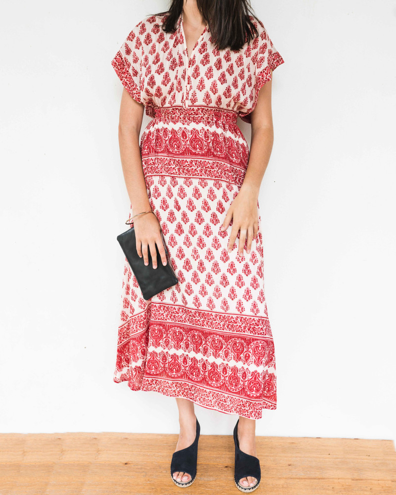 Hailey Dress