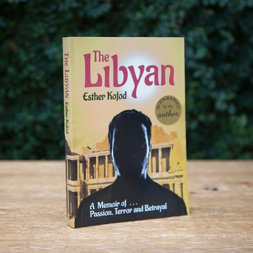 The Libyan - Autographed Edition
