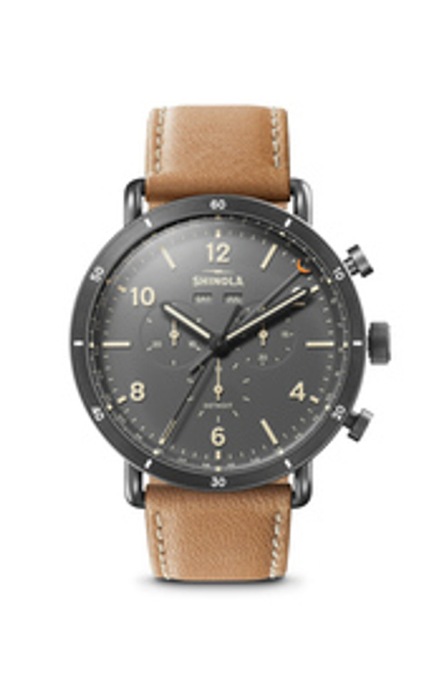 Canfield Chronograph