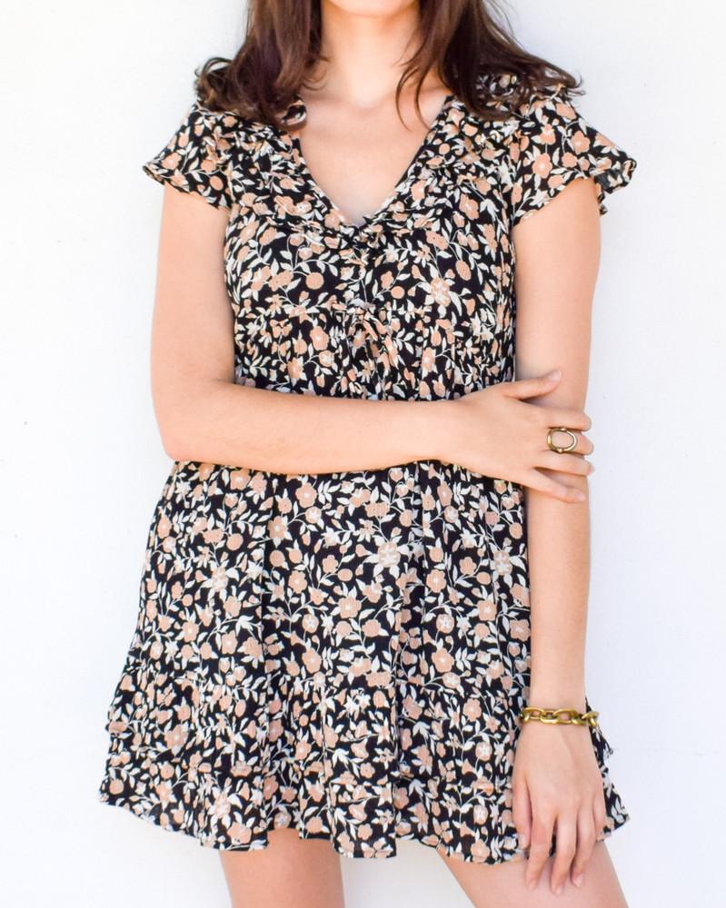 Marni Mini Dress