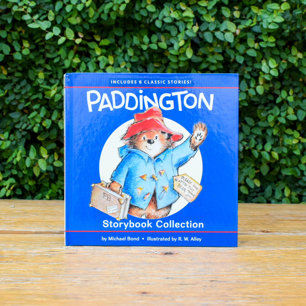 Paddington Storybook Collection - HC
