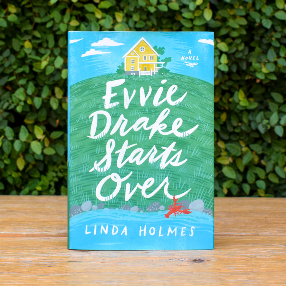 A joyful, hilarious, and hope-filled debut, Evvie Drake Starts Over will have you cheering for the two most unlikely comebacks of the year—and will leave you wanting more from Linda Holmes.