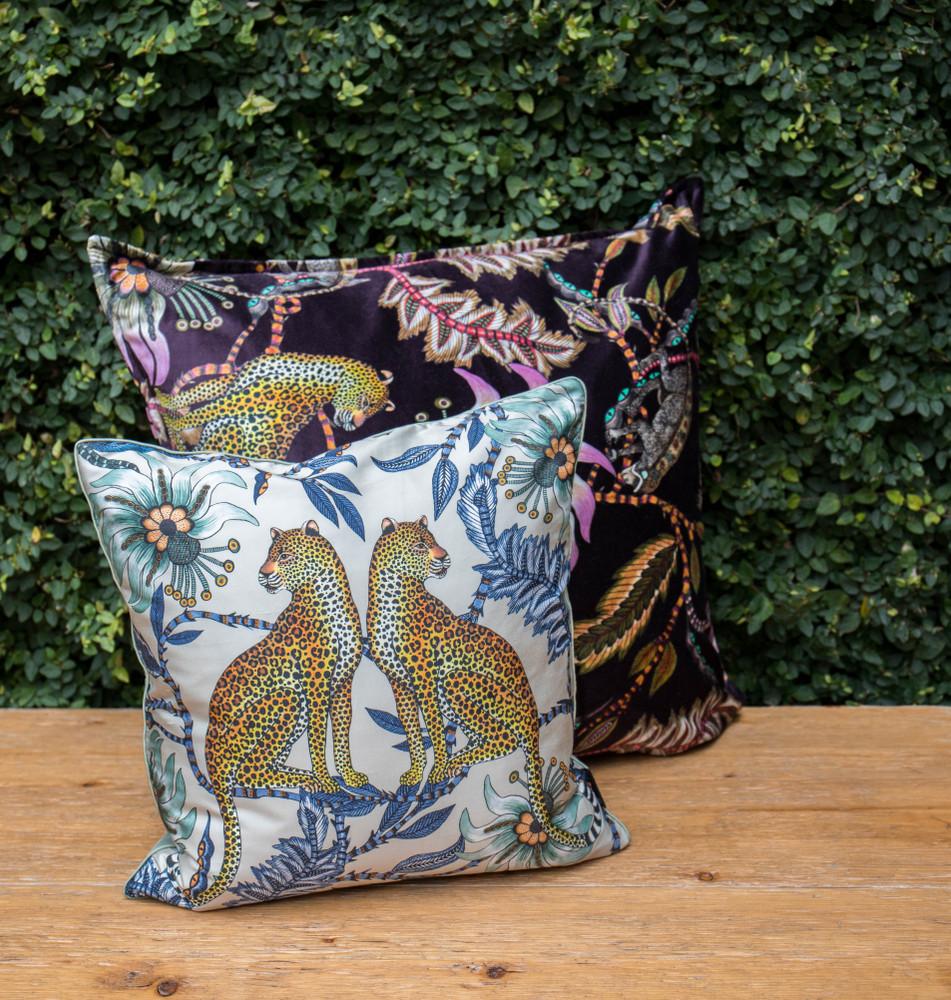 Ardmore Velvet Pillow