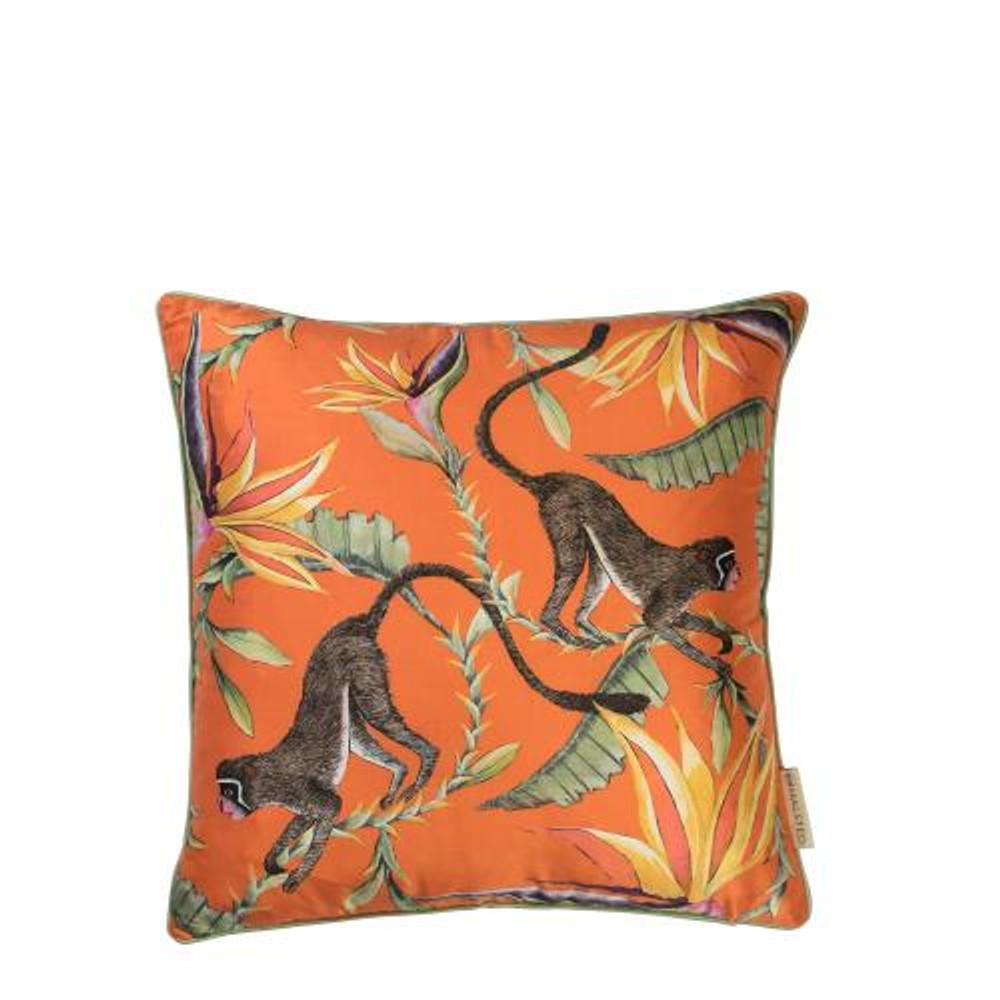Ardmore Silk Pillow