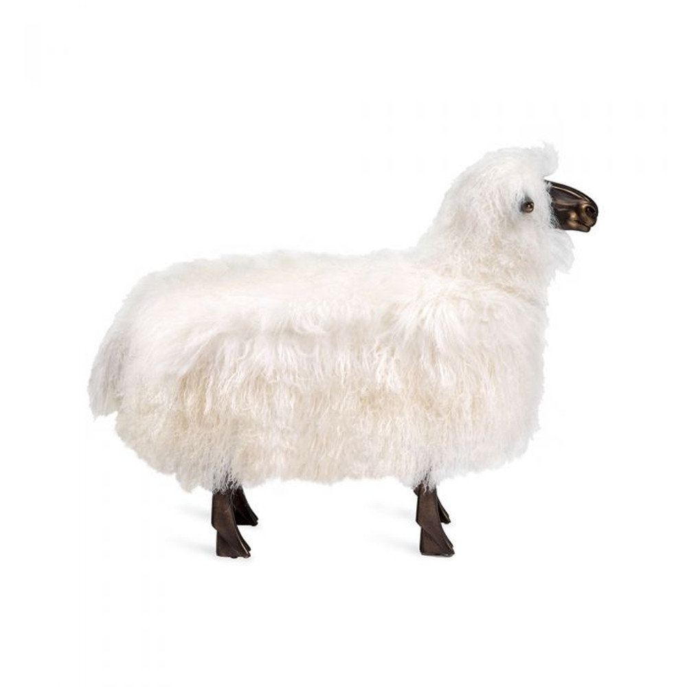 Phillippe the Sheep