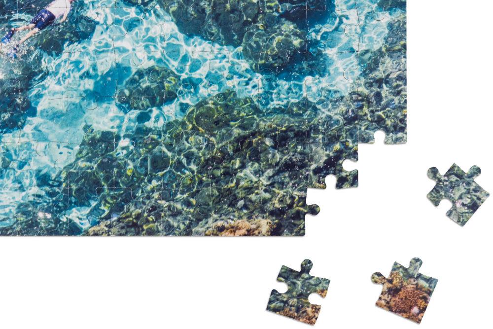 Gray Malin Puzzle - 2 Sided