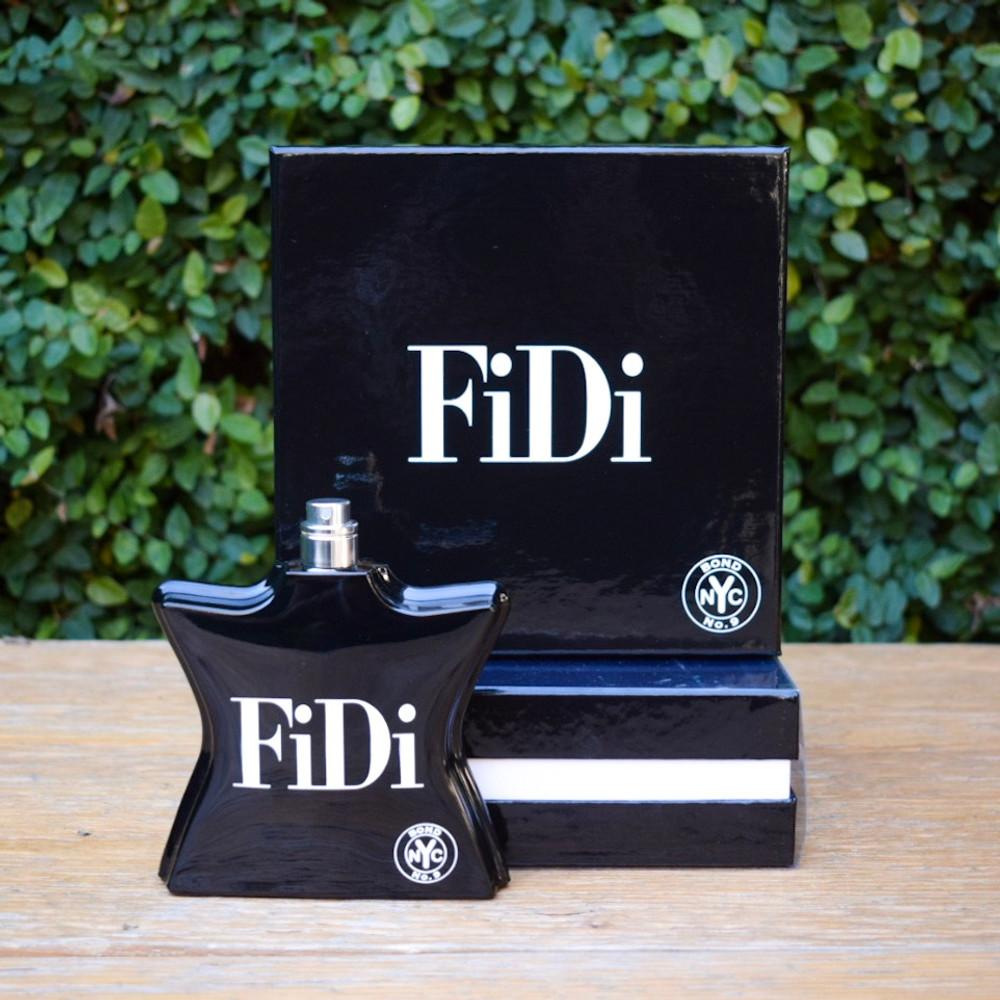 Bond No. 9 FiDi - 100ml