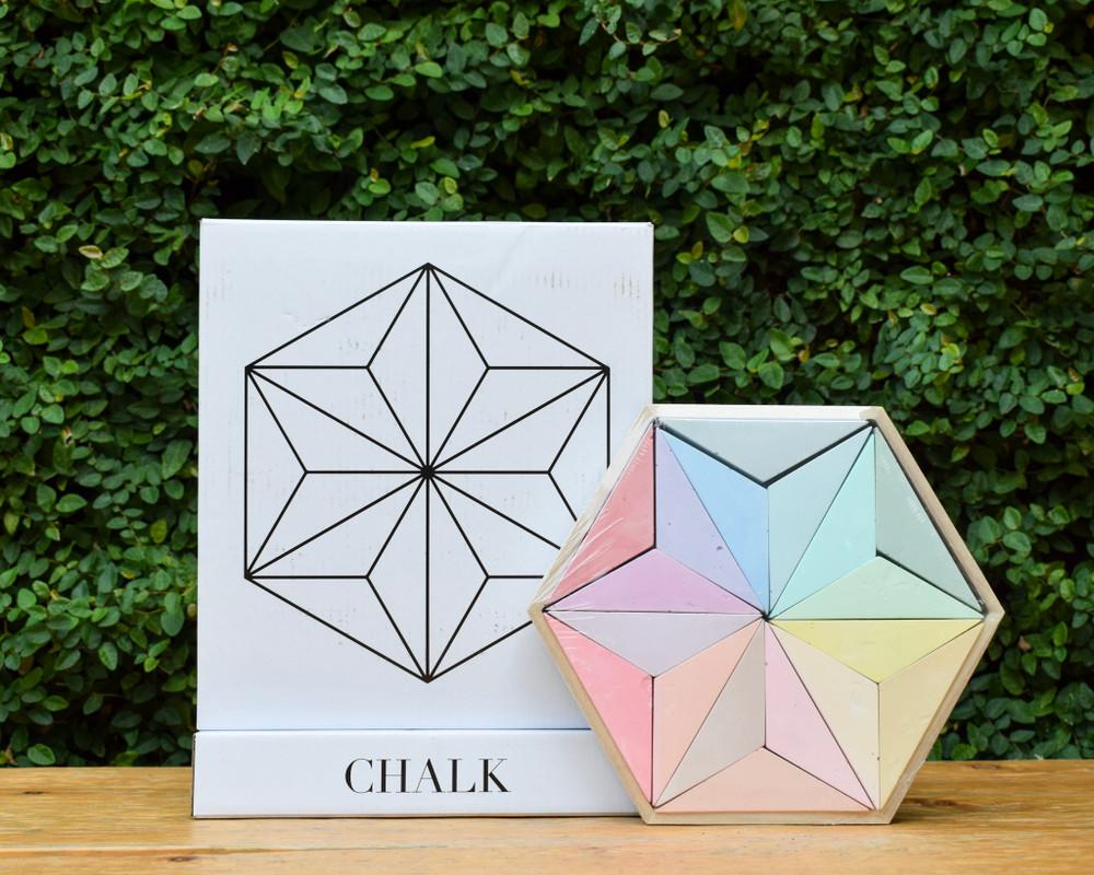 Chalk Set
