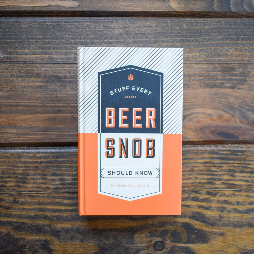 From classic craft beers to trendy microbreweries, beer is booming nationwide. Whether you prefer light lagers or hearty stouts, you'll find lots to drink in in this pocket-sized guide packed with information, how-tos, and trivia for beer enthusiasts of all stripes. Seasoned craft-brew connoisseurs and newbie beer drinkers alike will learn expert tasting techniques, which glassware to use and when, how to pair beer with food, and even ways to support local breweries. Plus, guides to beer lingo, brewing industry publications, beer apps, and much more. Like all STUFF titles, the handy size and attractive package make this book perfect for a gift--just in time for Oktoberfest. Cheers!