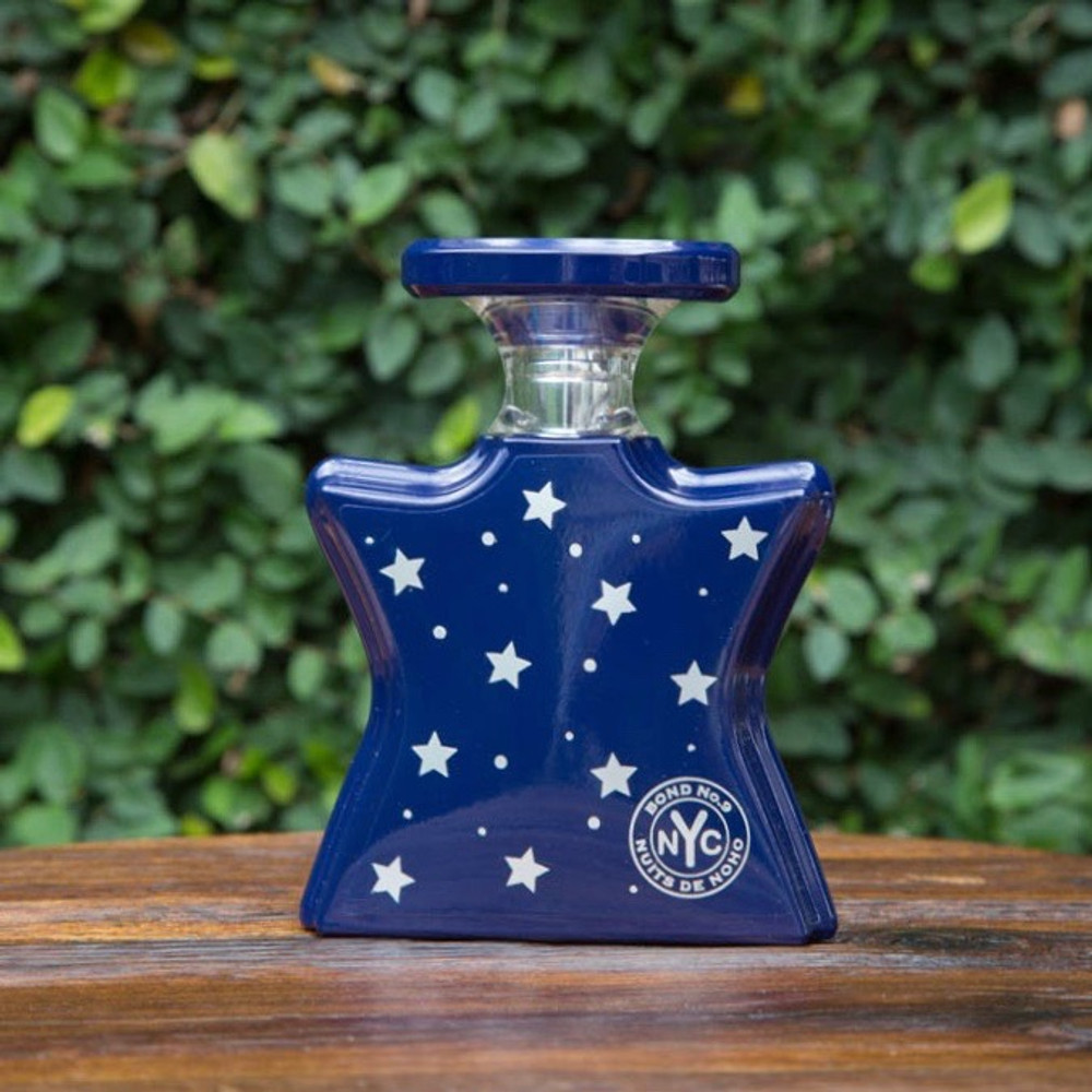 Bond No. 9 Nuits De Noho Fragrance
